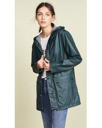 Petit Bateau - Classic Raincoat - Lyst