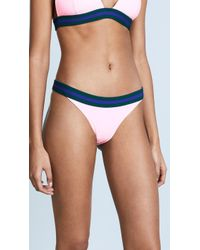 RYE SWIM - Yoyo Bikini Bottoms - Lyst