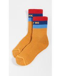 Mother Baby Steps Socks - Multicolour