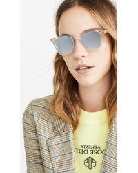 Krewe - Prytana Sunglasses - Lyst