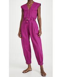 Rachel Comey Sahara Jumpsuit - Multicolour