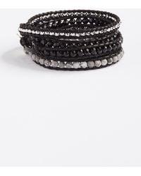 Chan Luu Wrap Bracelet Lyst