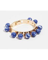 Lele Sadoughi - Stone Keepsake Bracelet - Lyst