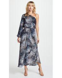 Ramy Brook - Printed Courtney Dress - Lyst