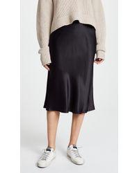 Nili Lotan - Ara Skirt - Lyst