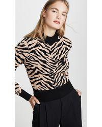 A.L.C. Lola Sweater - Black