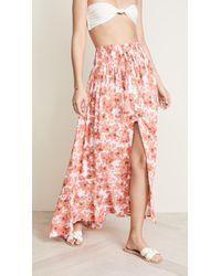 Tiare Hawaii Dakota Skirt - Multicolour