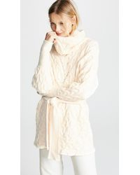 Free People For The Love Of Cables - White