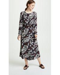 Warm - Poppy Dress - Lyst
