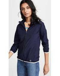 Tory Sport - Nylon Packable Jacket - Lyst
