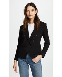 Cupcakes And Cashmere - Elodie Blazer - Lyst