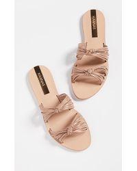 Kaanas - Iguazu Multi Strap Sandals - Lyst