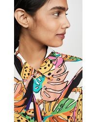 FARM Rio Crazy Tucanos Shirt - Multicolour