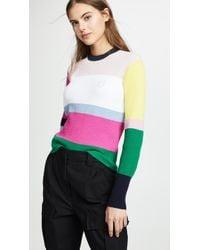 2f93f7e6 KENZO - Classic Sweater - Lyst
