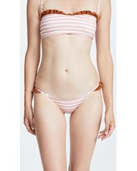 Same Swim - The Pin-up Bottoms - Lyst