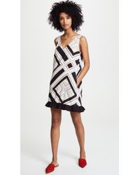 Cooper & Ella - Agnes Dress - Lyst