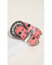 Dodo Bar Or - Donatella Belt - Lyst