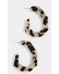 Rachel Comey - Baby Factor Earrings - Lyst