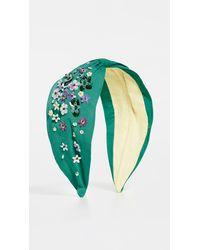NAMJOSH Turquoise Headband - Multicolor