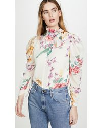 Keepsake About Us Long Sleeve Top - Multicolor