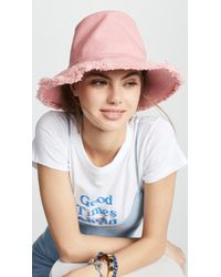 Madewell - Bucket Hat - Lyst