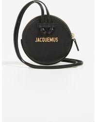 Jacquemus - Le Pitchou Neck Bag - Lyst