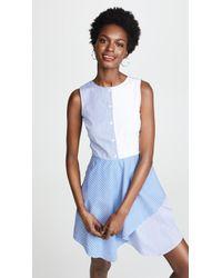 BB Dakota - Shirting Dress - Lyst