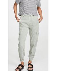Joe's Jeans - Cargo Pants - Lyst