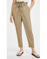 Ramy Brook Arizona Trousers - Natural