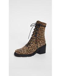 LD Tuttle The Below Boots - Multicolour