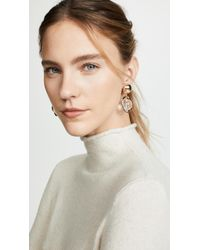 Shashi - Nadia Drop Earrings - Lyst