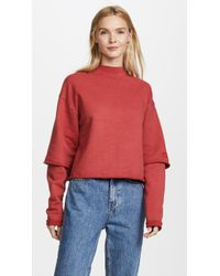 Ksubi | Second Time Sweatshirt | Lyst