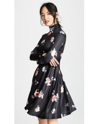 Edition10 - Printed Dress - Lyst