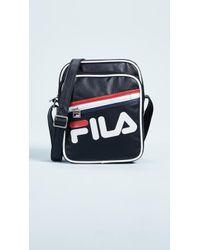 Fila - Buster Shoulder Bag - Lyst