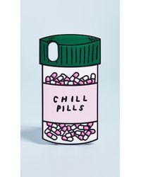 Ban.do - Chill Pills Iphone X Case - Lyst