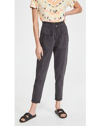 Blank NYC - Down To Earth Pants - Lyst