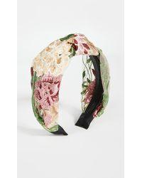 Shashi Botanique Headband - Multicolour