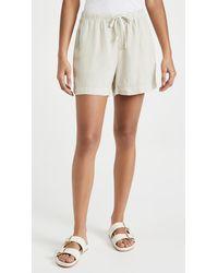 Velvet Tammy Shorts - Multicolour