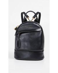 Want Les Essentiels De La Vie - Nano Piper Backpack - Lyst
