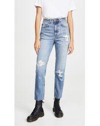Ksubi Chlo Wasted Jeans - Blue