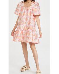 Stella Nova Merilou Dress - Pink