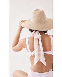 Eugenia Kim Cassidy Hat - Natural