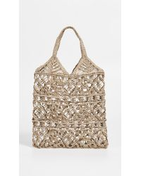 Brother Vellies Garden Tote Bag - Multicolor