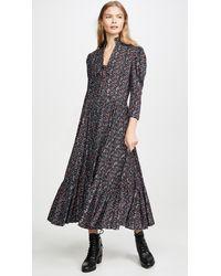 Petersyn Lorna Dress - Multicolour