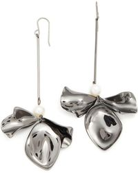 Elizabeth and James - Posy Earring - Lyst