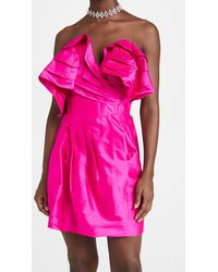 Preen By Thornton Bregazzi Agnese Dress - Pink