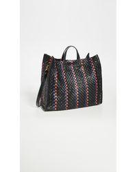 Clare V. Simple Tote Bag - Black