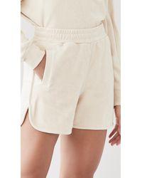 Varley Marwood Shorts - Green
