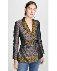 Saloni Maxima Jacket - Multicolour