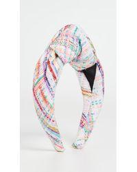Eugenia Kim Maryn Headband - Multicolour
